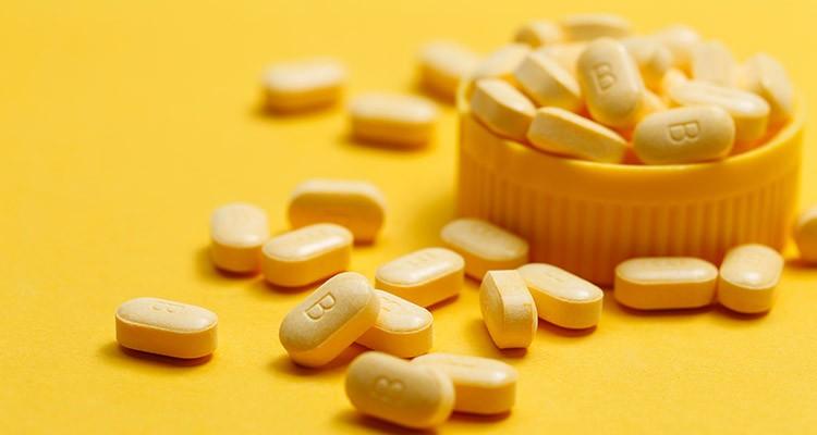 جایگزین طبیعی ویتامین B9