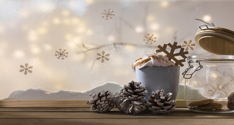 ۸ نکته مهم در رابطه با تغذیه مناسب در فصل زمستان
