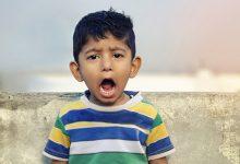 درمان شوری دهان