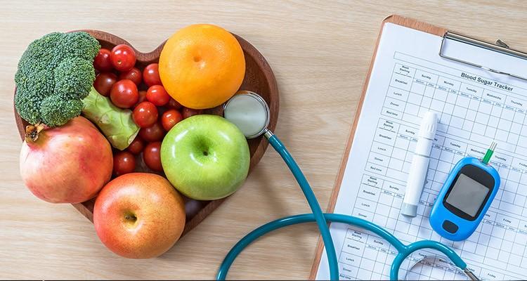 خوراکی های مناسب برای دیابتی ها در طب سنتی