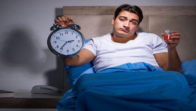 جایگزین طبیعی قرص های خواب آور