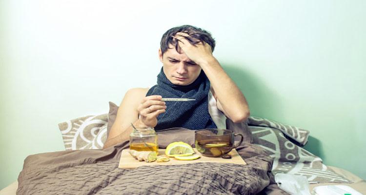 درمان سرماخوردگی های ساده با نسخه های خانگی طب سنتی