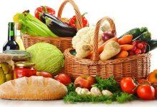 غذاهای مناسب بهار