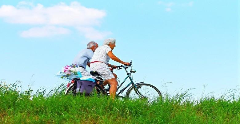 تدابیر ورزش سالمندان