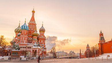 روسیه و محصولات تراریخته
