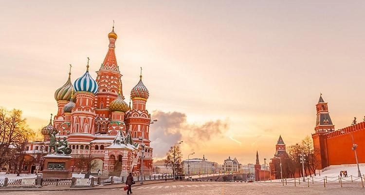 تصمیم روسیه در مورد محصولات تراریخته