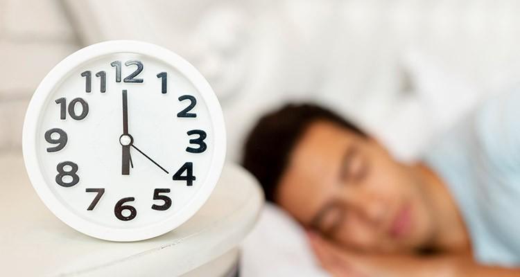 اصل پنجم سته ضروریه – خواب و بیداری