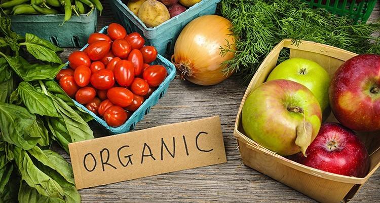 فواید و مضرات محصولات ارگانیک
