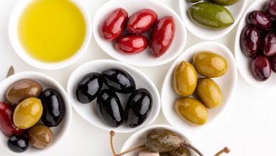 تدابیر مصرف زیتون در طب سنتی