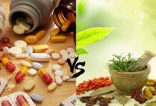 تناقضات طب جدید و قدیم