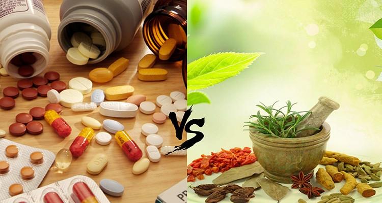 تناقضات در طب جدید و قدیم