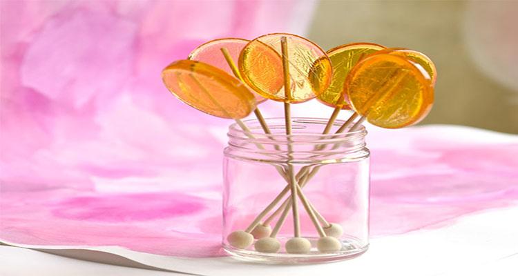 آبنباتی برای گلودرد و سرماخوردگی