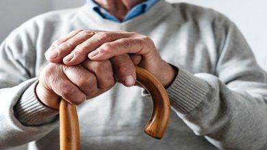 مزاج شناسی سالمندان