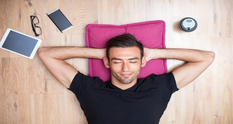 نسخه درمانی برای آرامش و تقویت اعصاب