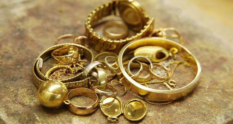 مضرات طلا برای مردان و برخی از مزاج ها