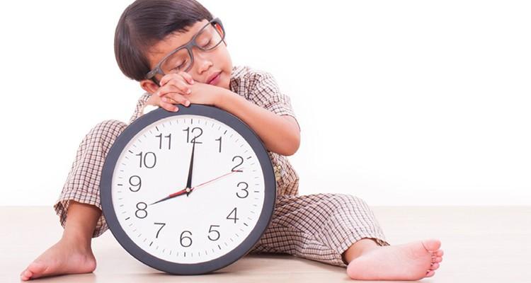 برای سالم ماندن به موقع و به اندازه خوابیدن خیلی مهم است چرا