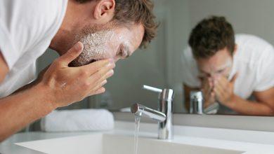 شستن پوست صورت با صابون ممنوع!
