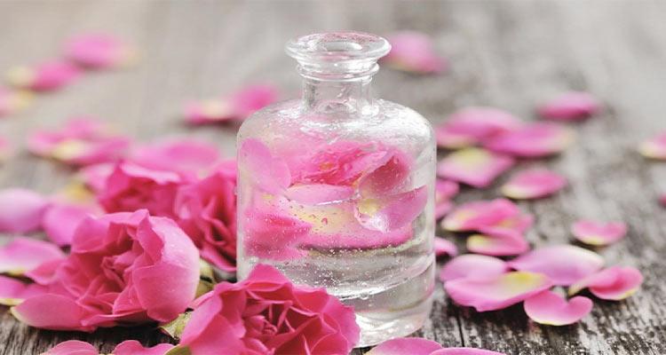 با گلاب و خواص بی نظیر آن آشنا شوید!
