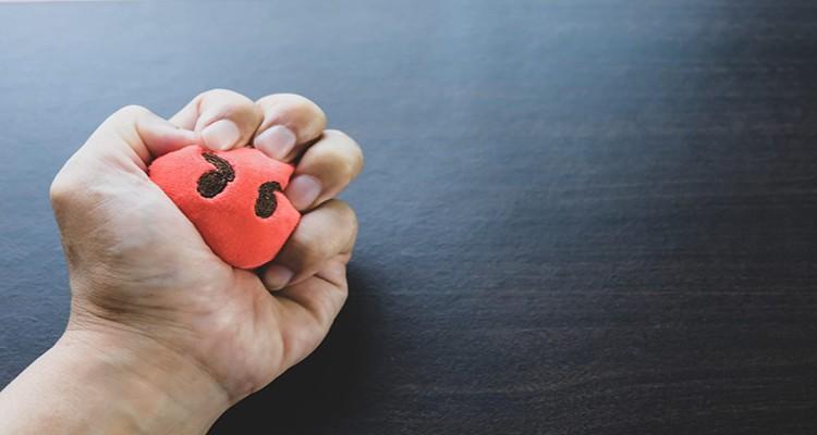 راهکارهای کنترل و مدیریت خشم