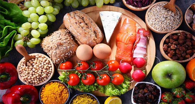 مفهوم غذای مطلق، غذای دوایی و دوای غذایی در طب سنتی