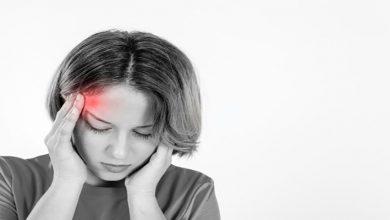 سردرد بلغمی