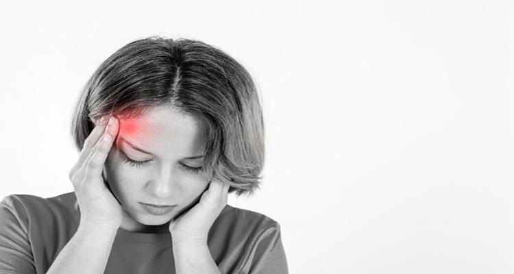 سردرد بلغمی و درمان آن در طب سنتی