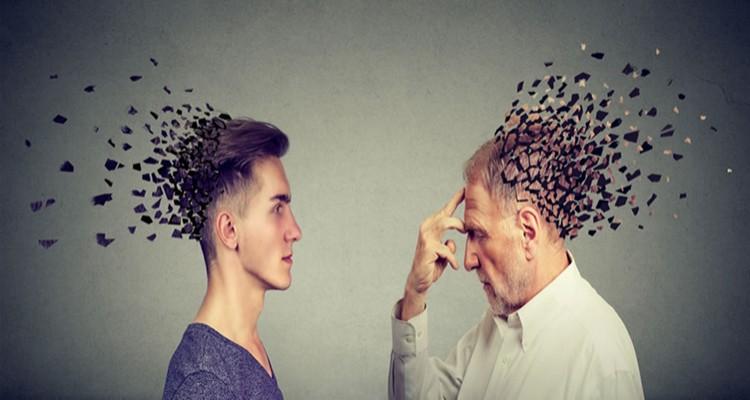 آیا منظور از زوال عقل همان آلزایمر است؟