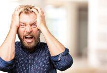 کنترل خشم در طب سنتی