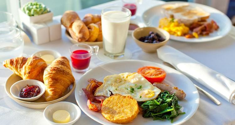 صبحانه مناسب برای رفع رخوت و سستی صبحگاهی