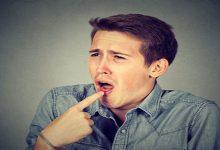 رفع تلخی دهان از منظر طب سنتی