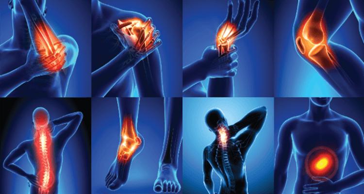 درمان و التیام درد مفاصل با طب سنتی