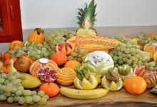 میوه یلدا