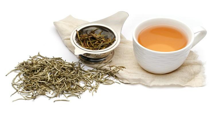 چای سفید سمیت ندارد
