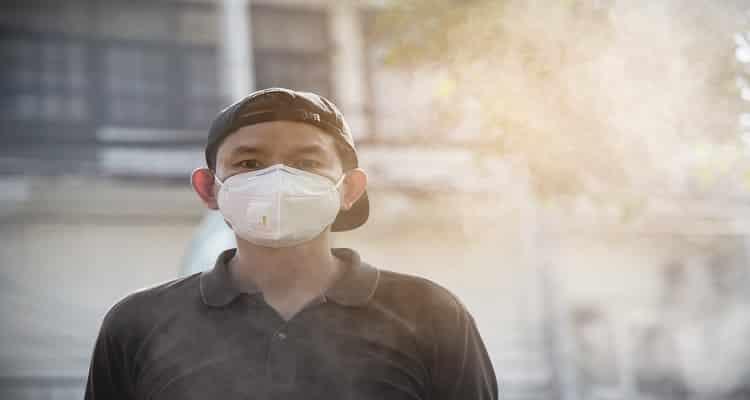 توصیه های خوراکی برای مقابله با آلودگی هوا