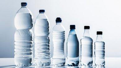 مضرات بطری پلاستیکی