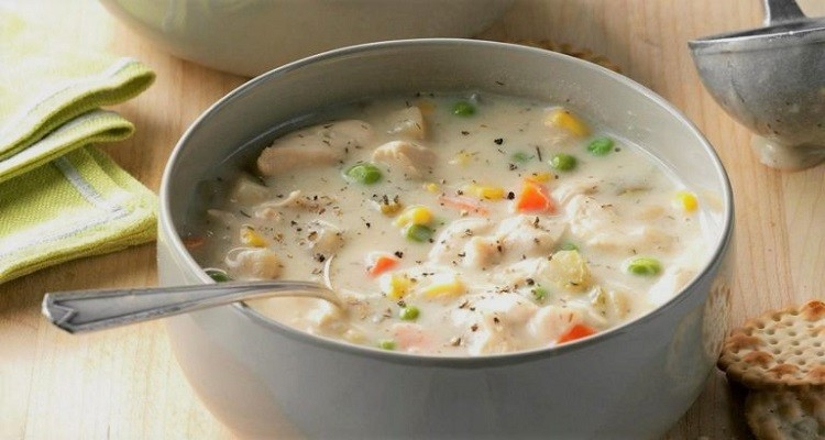 دستور پخت سوپ شلغم