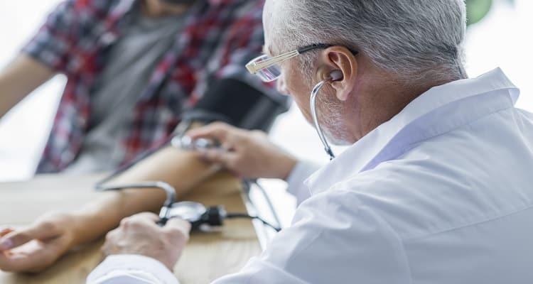 شرایط گرفتن فشار خون