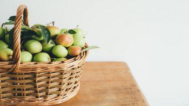 سیب نارس