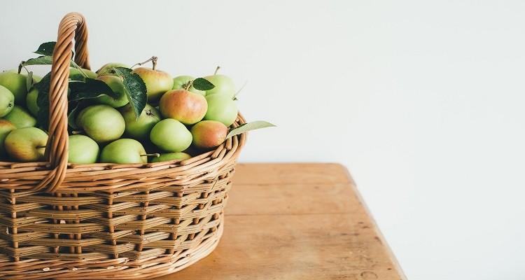 سیب نارس یا بی مزه، آری یا خیر؟
