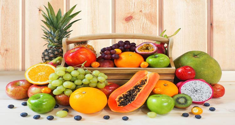 آشنایی با خواص دارویی و مزاج میوه های مختلف