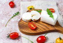 تدابیر مصرف پنیر در طب سنتی