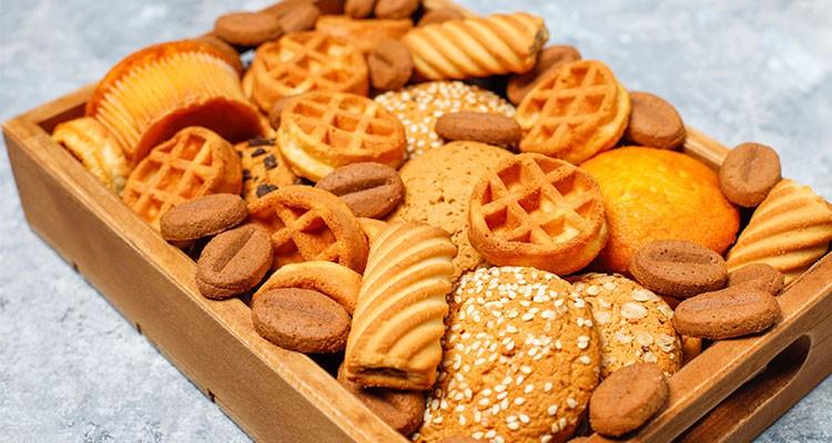 چند توصیه مختصر ولی مهم در مورد شیرینی های خانگی