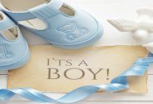 تدابیر طب سنتی برای پسردار شدن