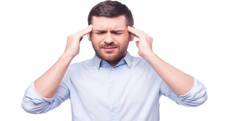 مزاج بر روی سردرد میگرنی چه تاثیری دارد
