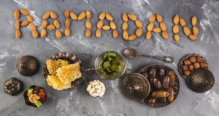غذایی رمضان