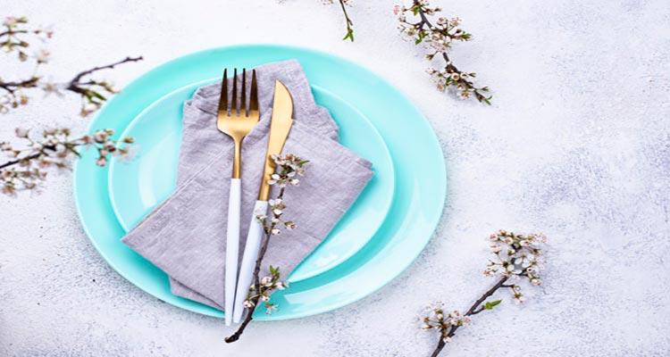 خوراکی های مناسب فصل بهار