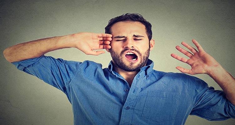 دلایل خواب آلودگی و راهکارهای درمان آن از منظر طب سنتی