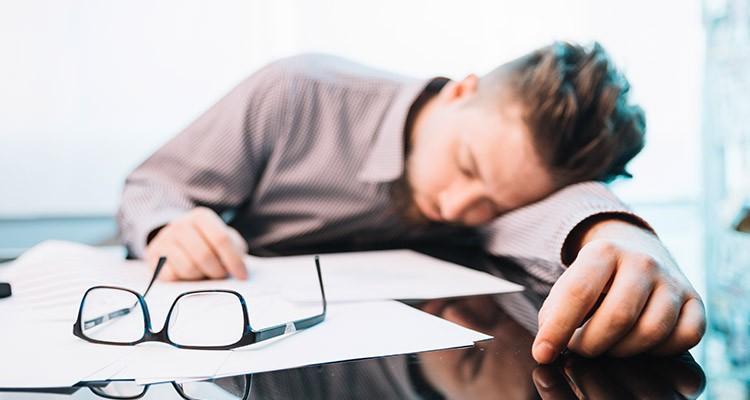 رفع خستگی مزمن مغزی و جسمی در طب سنتی