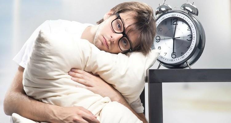 رفع کسالت و خواب آلودگی صبحگاهی