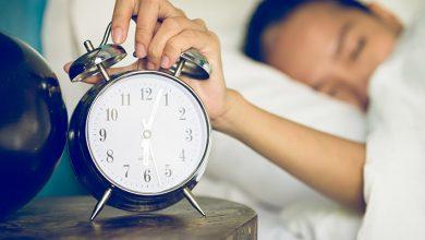 عوارض بیخوابی و درمان آن